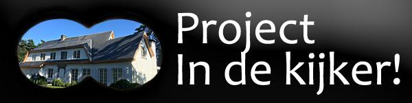 Project Schoten in de kijker